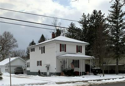 50 BROOKLYN ST, Portville, NY 14770 - Photo 1