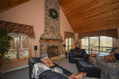 33 GREER HILL DR, ELLICOTTVILLE, NY 14731 - Photo 2