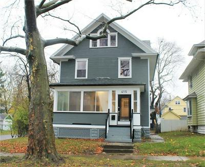 415 ELECTRIC AVE, Rochester, NY 14613 - Photo 1