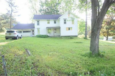 7769 WETMORE RD, Springwater, NY 14572 - Photo 1