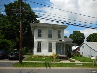 38 S HAMILTON ST, Elbridge, NY 13080 - Photo 1