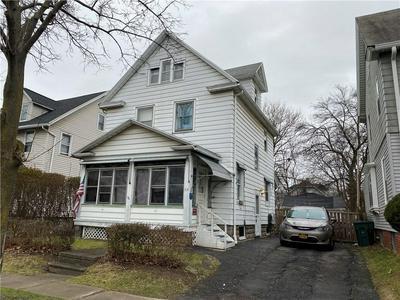 22 NEWCOMB ST, Rochester, NY 14609 - Photo 1