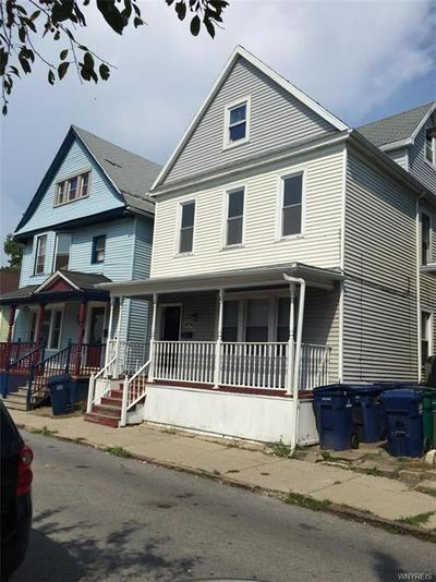 215 W TUPPER ST, Buffalo, NY 14201 - Photo 1