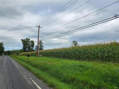 0 HENCOOP & BENSON ROAD, Skaneateles, NY 13152 - Photo 1