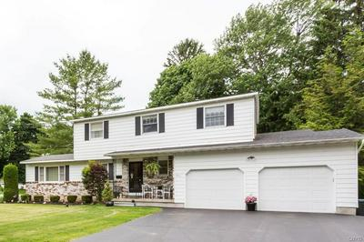 205 HICKORY ST, LIVERPOOL, NY 13088 - Photo 1