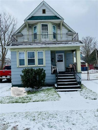 191 WINSLOW AVE, Buffalo, NY 14208 - Photo 1