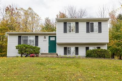 3535 BRONSON HILL RD, Livonia, NY 14487 - Photo 1