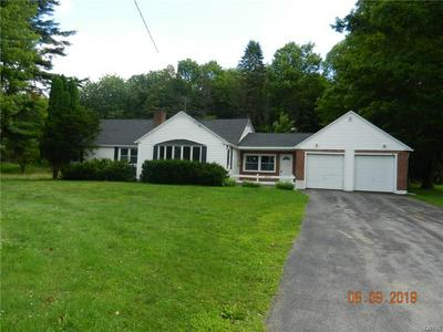 8864 MEADOWS RD, Annsville, NY 13471 - Photo 1