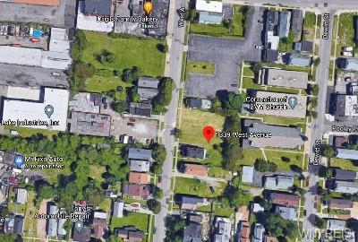 1339 WEST AVE, Buffalo, NY 14213 - Photo 1