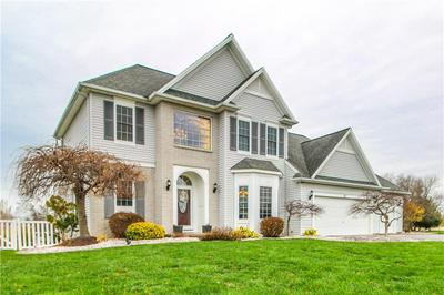 42 CARRIE MARIE LN, Parma, NY 14468 - Photo 1