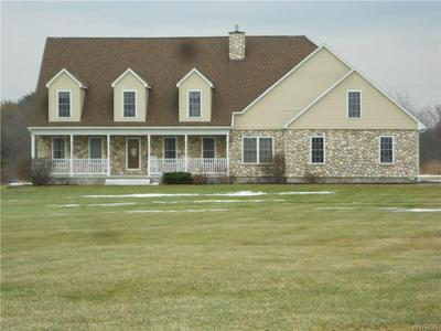 2337 DONNELLY LN, Leicester, NY 14481 - Photo 1