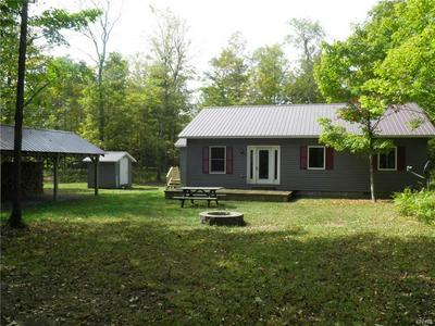 8539 FISH CREEK RD, Croghan, NY 13327 - Photo 2