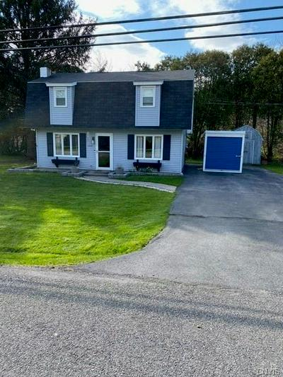 6683 SCHOOL RD, Manlius, NY 13082 - Photo 1