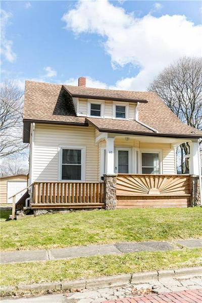 67 ANDREWS AVE, JAMESTOWN, NY 14701 - Photo 2