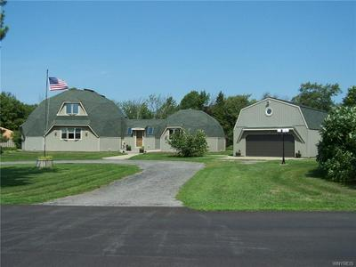 11770 STAGE RD, Newstead, NY 14001 - Photo 1