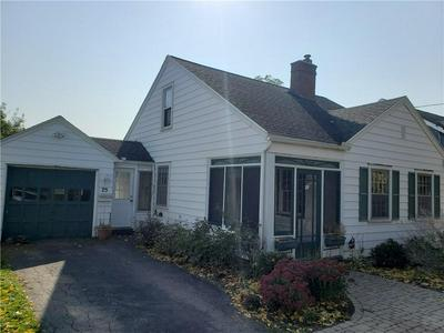75 WESTMORELAND DR, Rochester, NY 14620 - Photo 2
