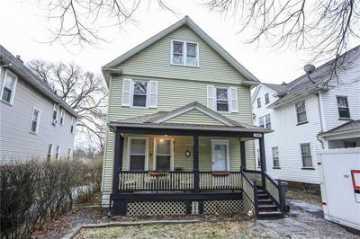144 ILLINOIS ST, Rochester, NY 14609 - Photo 1