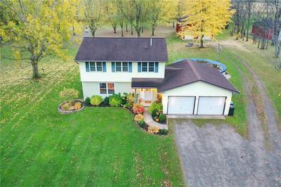 16898 KENMORE RD, Kendall, NY 14476 - Photo 1