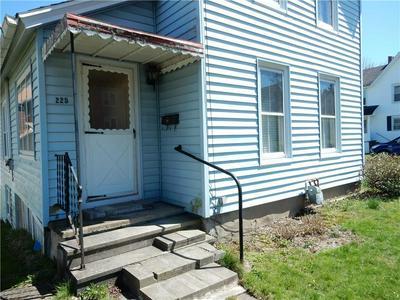 225 BARRETT AVE, Jamestown, NY 14701 - Photo 2