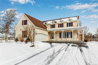 4395 HOMESTEAD LN, Clarence, NY 14031 - Photo 1