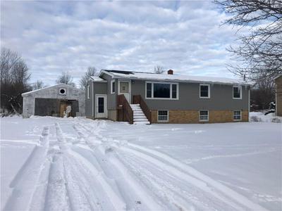 4845 REDMAN RD, Sweden, NY 14420 - Photo 1
