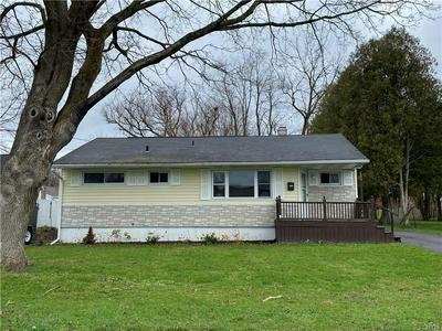 188 WILBER ST, Utica, NY 13502 - Photo 1