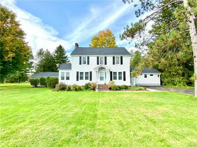 47 OLD ROUTE 58 N, GOUVERNEUR, NY 13642 - Photo 1