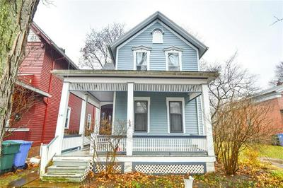 141 HAMILTON ST, Rochester, NY 14620 - Photo 1