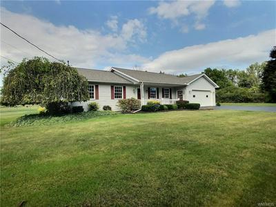 381 MAPLE RD, Pembroke, NY 14036 - Photo 1
