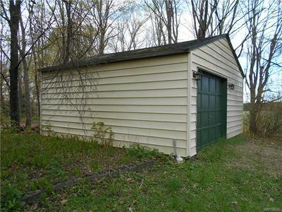 7685 TIBBETTS HILL ROAD, BELFAST, NY 14711 - Photo 2