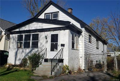 28 HARTWELL RD, Buffalo, NY 14216 - Photo 1