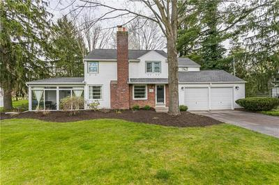 865 WHALEN RD, Penfield, NY 14526 - Photo 1