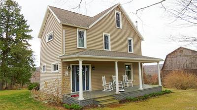 7273 JERSEY HOLLOW RD, LITTLE VALLEY, NY 14755 - Photo 1