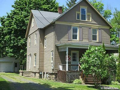 6155 WRIGHT ST, WOLCOTT, NY 14590 - Photo 1