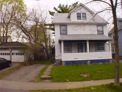 713 POST AVE, Rochester, NY 14619 - Photo 1