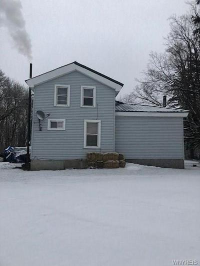 1935 BLACKHOUSE RD, Middlebury, NY 14569 - Photo 1