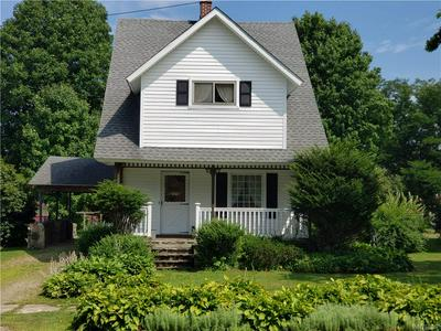 41 N FRANKLIN ST, New Albion, NY 14719 - Photo 1