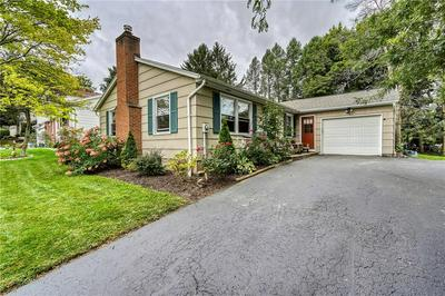 91 BEACON HILLS DR N, Penfield, NY 14526 - Photo 1