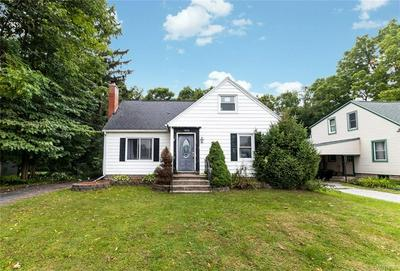 14116 HILLVIEW AVE, Collins, NY 14034 - Photo 2