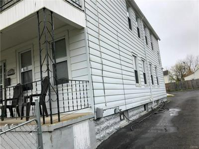 507 SAINT ANTHONY ST, Utica, NY 13501 - Photo 2