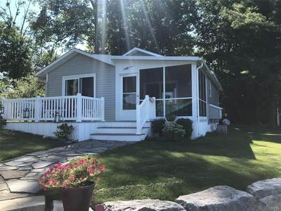 160 EVANS ROAD EXT, Tully, NY 13159 - Photo 1