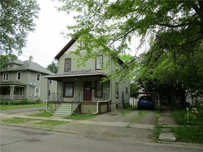 20 GROVER ST, Wellsville, NY 14895 - Photo 1