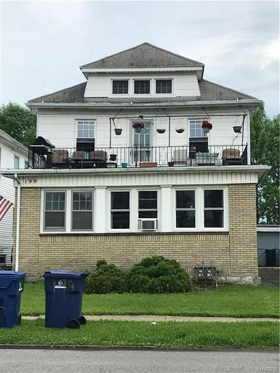 199 TACOMA AVE, Buffalo, NY 14216 - Photo 1