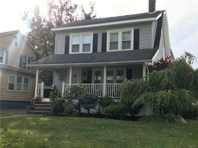 244 HOMECROFT RD, Syracuse, NY 13206 - Photo 1