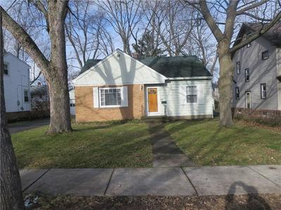 114 HOLCROFT RD, Rochester, NY 14612 - Photo 1