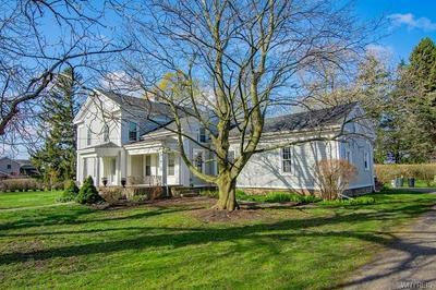 2572 WILSON CAMBRIA RD, Wilson, NY 14172 - Photo 1
