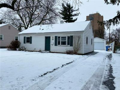 35 CIMARRON DR, Rochester, NY 14620 - Photo 1