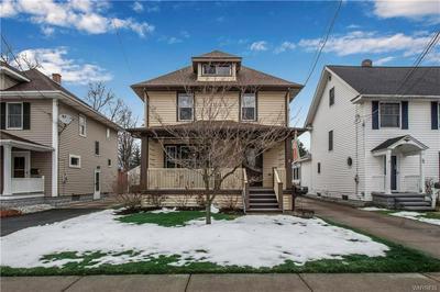 20 LOMBARDY ST, Lancaster, NY 14086 - Photo 2