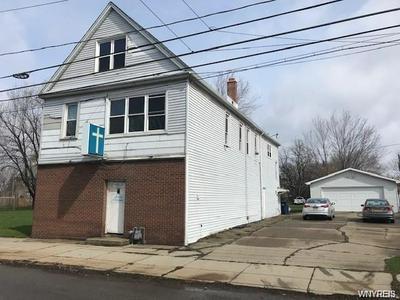460 ELK ST, Buffalo, NY 14210 - Photo 1