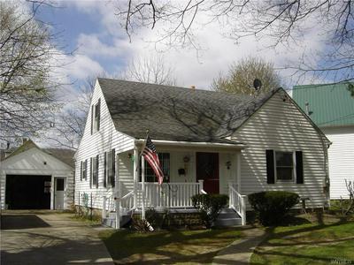 11 HARRIET ST, Allegany, NY 14706 - Photo 1